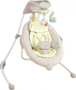 huśtawka dla niemowląt