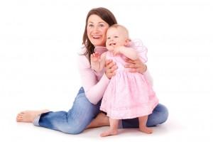 sklep z artykułami niemowlęcymi