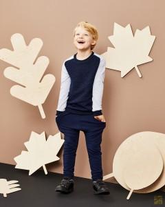modne ubranie chłopięce